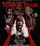Terror Train - Blu-Ray cover (xs thumbnail)