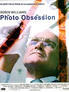 One Hour Photo - French Movie Poster (xs thumbnail)