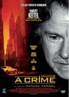 A Crime - German Movie Cover (xs thumbnail)