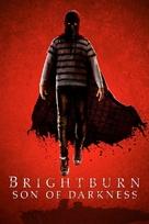 Brightburn - German Movie Cover (xs thumbnail)