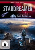 The Star Dreamer - German Movie Cover (xs thumbnail)