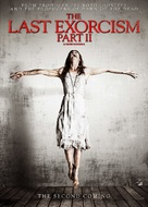 The Last Exorcism Part II - Canadian DVD cover (xs thumbnail)