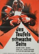 Les bonnes causes - German Movie Poster (xs thumbnail)