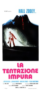 I Dismember Mama - Italian Movie Poster (xs thumbnail)