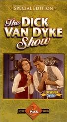 """The Dick Van Dyke Show"" - VHS movie cover (xs thumbnail)"