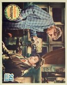 Bulldog Drummond Strikes Back - Movie Poster (xs thumbnail)