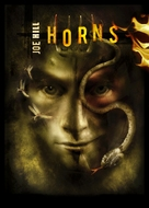 Horns - DVD movie cover (xs thumbnail)