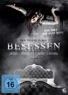 Devil Seed - German DVD cover (xs thumbnail)