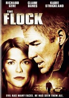 The Flock - DVD cover (xs thumbnail)