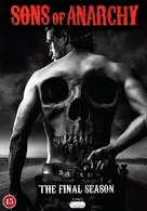 """Sons of Anarchy"" - Movie Cover (xs thumbnail)"