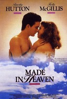 Made in Heaven - German Movie Poster (xs thumbnail)
