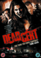 Dead Cert - British Movie Cover (xs thumbnail)
