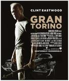 Gran Torino - Swiss Movie Poster (xs thumbnail)