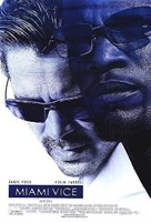 Miami Vice - Canadian Movie Poster (xs thumbnail)