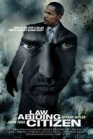 Law Abiding Citizen - Movie Poster (xs thumbnail)