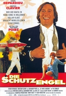 Anges gardiens, Les - German Movie Cover (xs thumbnail)