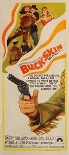 Buckskin - Movie Poster (xs thumbnail)
