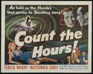Count the Hours - Movie Poster (xs thumbnail)