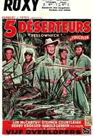 Yellowneck - Belgian Movie Poster (xs thumbnail)