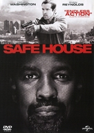 Safe House - Thai Movie Cover (xs thumbnail)