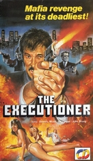 The Executioner - Danish VHS cover (xs thumbnail)
