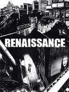 Renaissance - French poster (xs thumbnail)