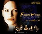 Freedom Writers - Video release movie poster (xs thumbnail)