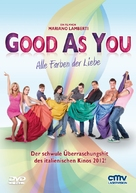 Good as You - German DVD cover (xs thumbnail)