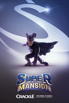 """Supermansion"" - Movie Poster (xs thumbnail)"