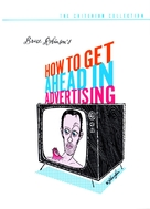 How to Get Ahead in Advertising - DVD cover (xs thumbnail)