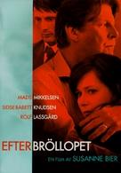 Efter brylluppet - Swedish Movie Poster (xs thumbnail)