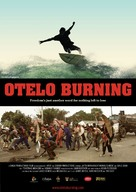 Otelo Burning - South African Movie Poster (xs thumbnail)