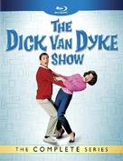 """""""The Dick Van Dyke Show"""" - Blu-Ray cover (xs thumbnail)"""
