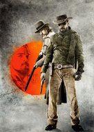 Django Unchained - Key art (xs thumbnail)