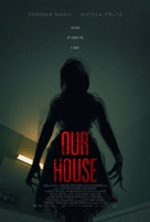 Our House - Movie Poster (xs thumbnail)