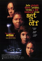 Set It Off - Video release movie poster (xs thumbnail)