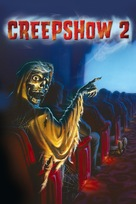 Creepshow 2 - DVD cover (xs thumbnail)