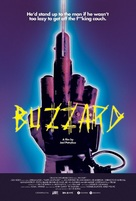 Buzzard - Movie Poster (xs thumbnail)