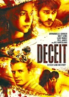 Deceit - Movie Cover (xs thumbnail)