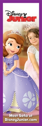 Sofia the First - Movie Poster (xs thumbnail)