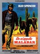 Occhio alla penna - French Movie Poster (xs thumbnail)