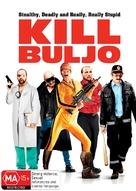 Kill Buljo: The Movie - Australian Movie Cover (xs thumbnail)