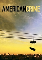 """""""American Crime"""" - Movie Cover (xs thumbnail)"""