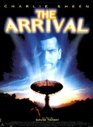 The Arrival - French Movie Poster (xs thumbnail)