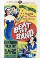 Beat the Band - DVD cover (xs thumbnail)