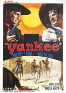 Yankee - Italian Movie Poster (xs thumbnail)