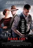 Lawless - Canadian Movie Poster (xs thumbnail)