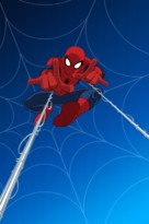 """Ultimate Spider-Man"" - British Key art (xs thumbnail)"
