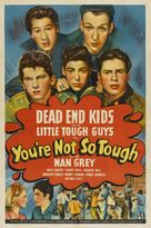 You're Not So Tough - Movie Poster (xs thumbnail)