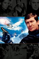 On Her Majesty's Secret Service - Key art (xs thumbnail)